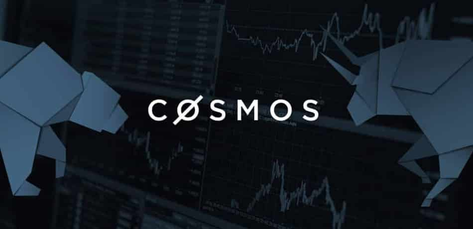 Cosmos Price Analysis:  Bull Run to Continue for ATOM; Next Target can be $3.58.