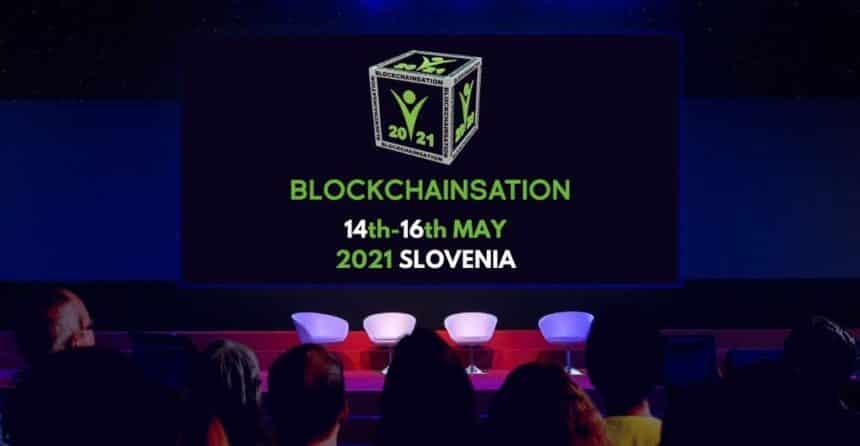 Blockchain Conference & Crypto Events 2021- Blockchainsation