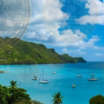 Bequia – A Unique Bitcoin Enabled Communal